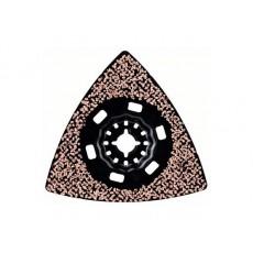 Полотно шлифовальное сегментированное карбидное BOSCH Carbide RIFF AVZ 90 RT2   2608664351