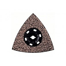 Полотно шлифовальное сегментированное карбидное BOSCH Carbide RIFF MAVZ 116 RT2   2608664206