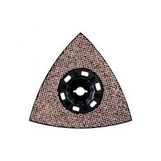 Полотно шлифовальное сегментированное карбидное BOSCH Carbide RIFF MAVZ 116 RT4   2608662909