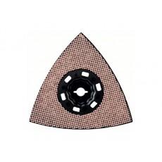 Полотно шлифовальное сегментированное карбидное BOSCH Carbide RIFF MAVZ 116 RT10   2608662911