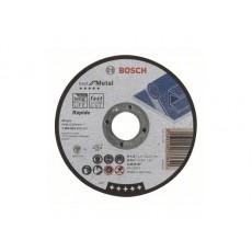 Купить в Минске Круг обдирочный 76х4x10.0 мм для нерж. стали Expert BOSCH 2608603512 цена