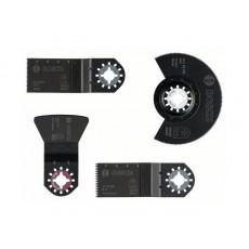Купить в Минске Набор оснастки для многофункционального инструмента BOSCH универсальный 2608661696 цена