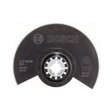 Купить в Минске Пильное полотно 100мм WOOD/METAL для GOP (BOSCH) 2608661633 цена