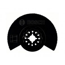 Купить в Минске Полотно пильное сегментированное карбидное BOSCH ACZ 85 MT 4 2607017350 цена