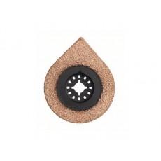 Купить в Минске Полотно шлифовальное сегментированное карбидное BOSCH HM-RIFF 3 MAXX 2608661757 цена
