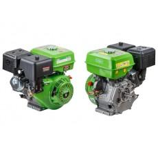 Купить в Минске Двигатель DGM 9.0 л.с. бензиновый (цилиндрический вал диам. 25 мм.) (Макс. мощность: 9.0 л.с, Цилиндр. вал д.25 мм.) цена
