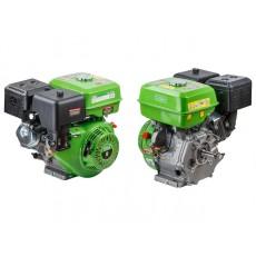 Двигатель DGM 9.0 л.с. бензиновый (цилиндрический вал диам. 25 мм.) (Макс. мощность: 9.0 л.с, Цилиндр. вал д.25 мм.)