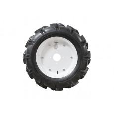 Купить в Минске Колесо для культиватора/мотоблока 5,00-12 (ASILAK SL-84, SL-93L) цена