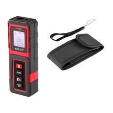 Купить в Минске Дальномер лазерный WORTEX LR 4005-1 LR400512714 цена