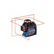 Купить в Минске Нивелир лазерный линейный BOSCH GLL 3-80 (0601063S00) цена