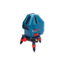 Купить в Минске Нивелир лазерный линейный BOSCH GLL 5-50 X (0601063N00) цена