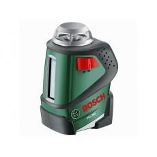 Купить в Минске Нивелир лазерный линейный BOSCH PLL 360 со штативом (603663001) цена