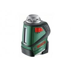 Купить в Минске Нивелир лазерный линейный BOSCH PLL 360 с держателем (603663020) цена