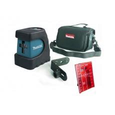 Купить в Минске Нивелир лазерный MAKITA SK 102 Z с держателем (SK102Z) цена