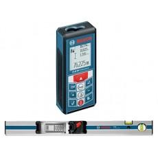 Купить в Минске Дальномер лазерный BOSCH GLM 80 + R 60 601072301 цена
