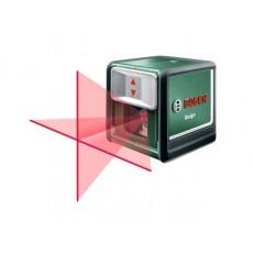 Купить в Минске Нивелир лазерный BOSCH QUIGO с держателем (603663521) цена