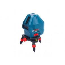 Купить в Минске Нивелир лазерный линейный BOSCH GLL 3-15 X (0601063M00) цена