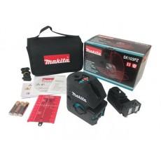 Купить в Минске Нивелир лазерный линейный MAKITA SK 103 PZ с держателем (SK103PZ) цена