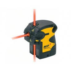 Купить в Минске Нивелир лазерный точечный (отвес) CST/Berger MP 3 с держателем (F0340660N0) цена