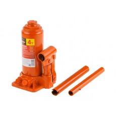 Купить в Минске Домкрат гидравлический 4т бутылочный STARTUL AUTO (ST8011-04) (h min 180мм, h max 340мм) цена