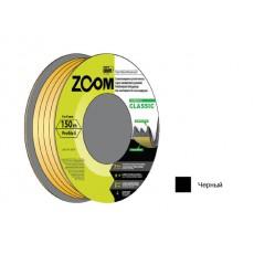 Купить в Минске Уплотнитель E черный 150м ZOOM цена