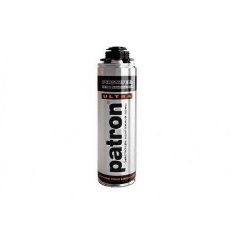 Купить в Минске Очиститель монтажной пены PATRON Ultra (400мл) (БелИНЭКО) цена