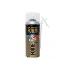 Купить в Минске Пена монтажная адаптерная всесезонная FOME FLEX Mounting Foam (230мл) (Выход около 12л) цена