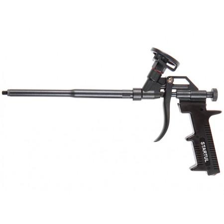 Купить в Минске Пистолет для монтажной пены тефлоновый STARTUL PROFI (ST4057-2) цена