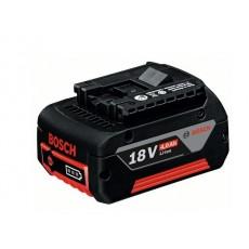 Купить в Минске Аккумулятор BOSCH GBA 18V 18.0 В, 4.0 А/ч, Li-Ion (1600Z00038) цена