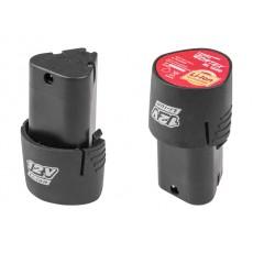 Аккумулятор WORTEX BL 1220 12.0 В, 2.0 А/ч, Li-Ion(BL12200006)