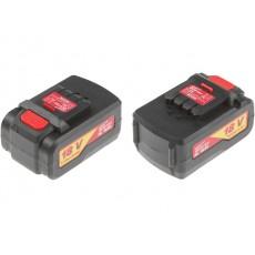 Купить в Минске Аккумулятор WORTEX BL 1830 18.0 В, 3.0 А/ч, Li-Ion(BL18300006) цена