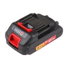 Купить в Минске Аккумулятор WORTEX CBL 1820 18.0 В, 2.0 А/ч, Li-Ion(CBL18200003) цена