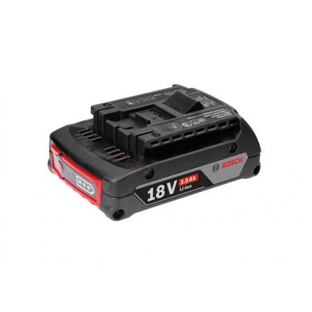 Купить в Минске Аккумулятор BOSCH GBA 18V 18.0 В, 3.0 А/ч, Li-Ion (1600A012UV) цена