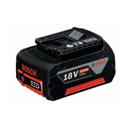 Купить в Минске Аккумулятор BOSCH GBA 18V 18.0 В, 5.0 А/ч, Li-Ion (1600A002U5) цена