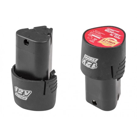 Купить в Минске Аккумулятор WORTEX BL 1220 12.0 В, 2.0 А/ч, Li-Ion(BL12200006) цена