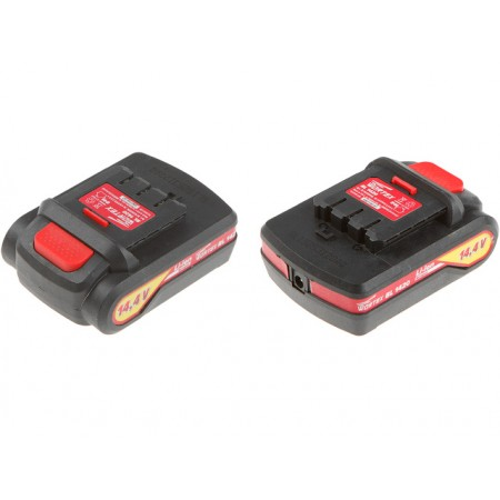 Аккумулятор WORTEX BL 1420 14.4 В, 2.0 А/ч, Li-Ion (BL14200006)