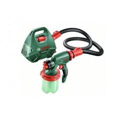 Купить в Минске Краскораспылитель электрический BOSCH PFS 3000-2 цена