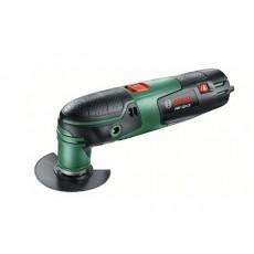 Купить в Минске Многофункциональный инструмент BOSCH PMF 220 CE + набор оснастки цена