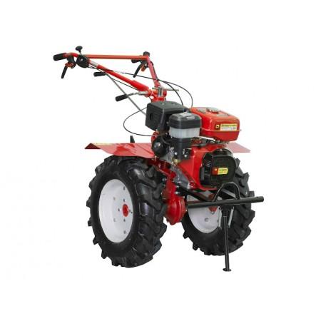 Мотоблок бензиновый FERMER FM-1303PRO-S колеса 6,00-12 (13.0 л.с., колесо 6.00-12, шир. 135 см, c ВОМ, передач 2+1)