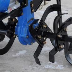 Купить в Минске Мотокультиватор BRADO BD-850 с колесами 6.00-12 цена