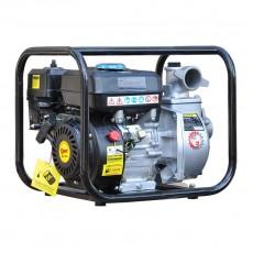 Мотопомпа для чистой воды SKIPER LT20CX