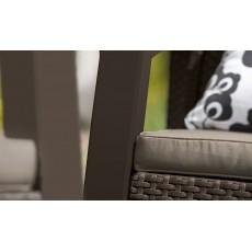 Купить в Минске Комплект мебели KETER Corfu Set, графит цена