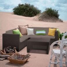 Купить в Минске Комплект угловой мебели KETER Provence Set цена