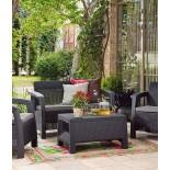 Купить в Минске Комплект мебели KETER Bahamas Set, графит цена