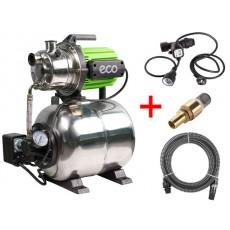 Купить в Минске Станция водоснабжения автоматическая, нержавеющий металл ECO GFI-1202IN цена