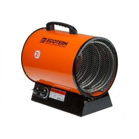Купить в Минске Нагреватель воздуха электр. Ecoterm EHR-09/3C цена