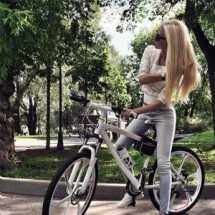 Успейте заказать велосипед