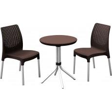 Купить в Минске Комплект мебели Chelsea Set (Челси), коричневый цена