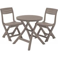 Купить в Минске Комплект мебели JAZZ SET, капучино цена