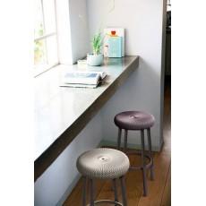 Купить в Минске Стул барный уличный Cozy bar stool (Коузи Бар), бежевый цена